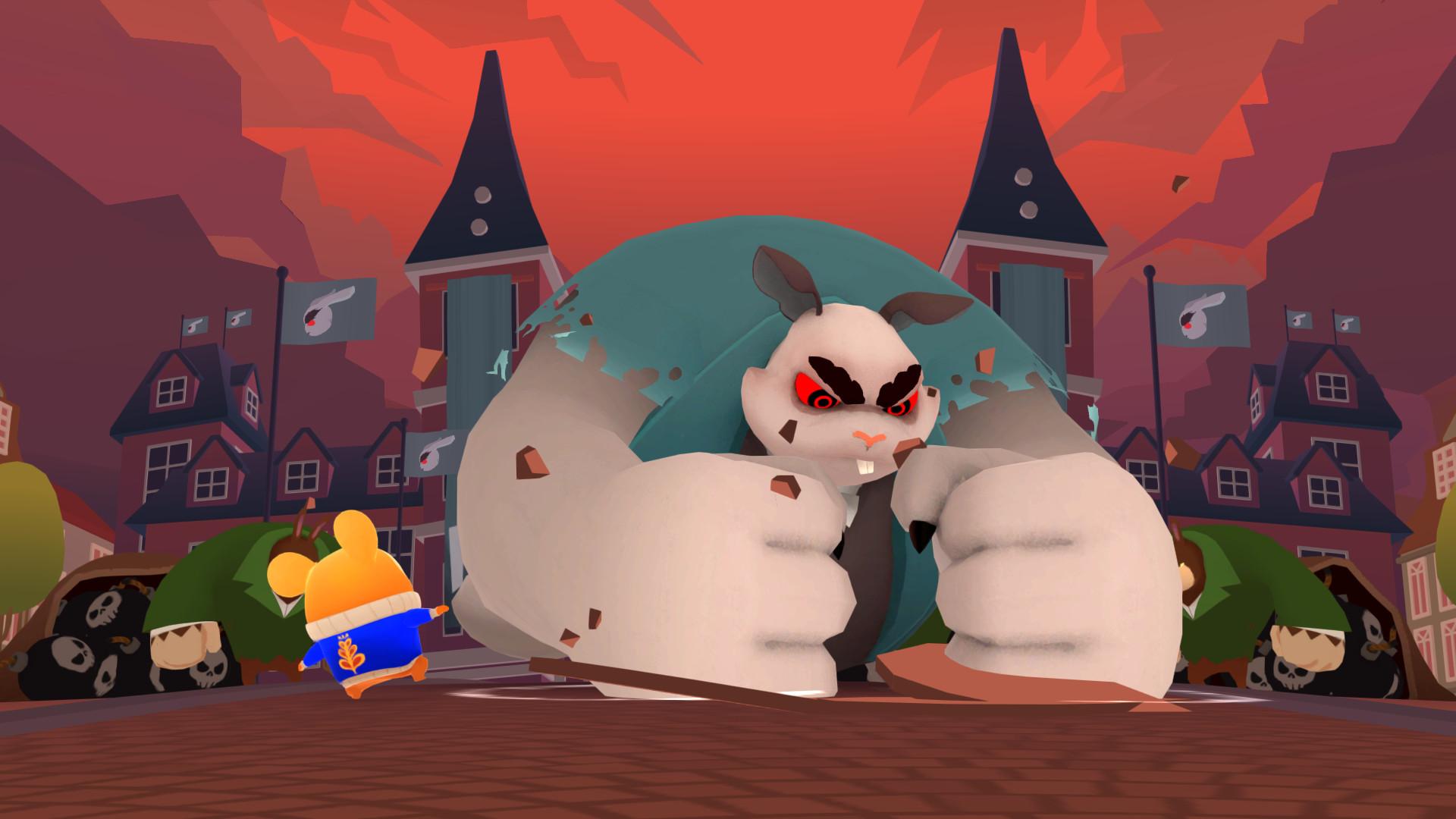 Link Tải Game Hamsterdam Miễn Phí Thành Công