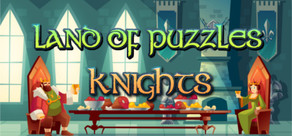 Land of Puzzles: Knights cover art