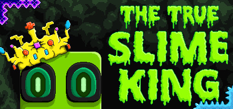 The True Slime King on Steam