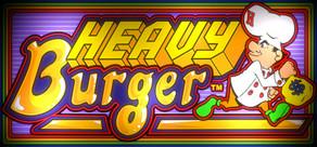 Heavy Burger cover art
