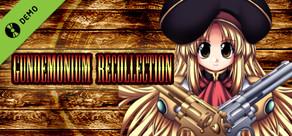 Gundemonium Recollection Demo cover art