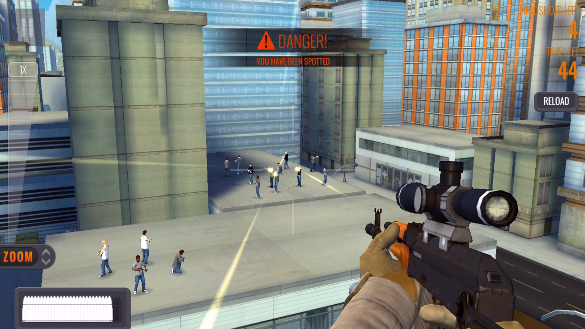 3D Gun Games No Download sniper 3d assassin: free to play on steam