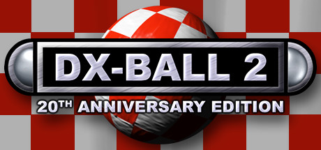DX-Ball 2: 20th Anniversary Edition cover art