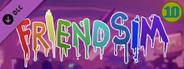 Hiveswap Friendsim - Volume Ten
