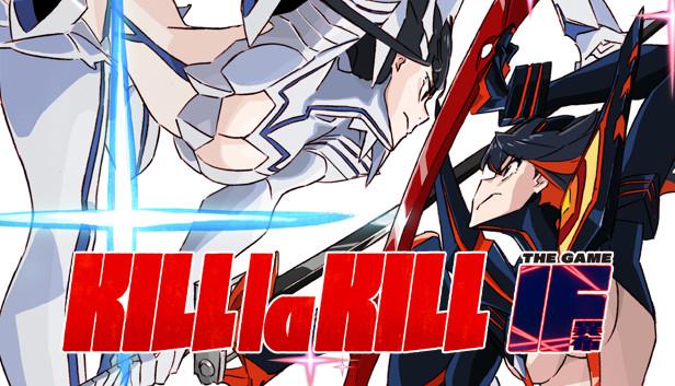 KILL la KILL -IF on Steam