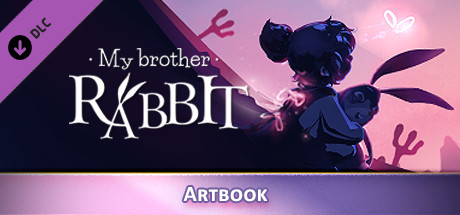 My Brother Rabbit - Artbook