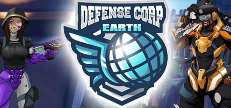Defense corp - Earth