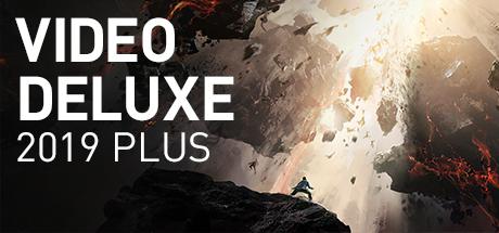 MAGIX Video deluxe 2019 Plus Steam Edition
