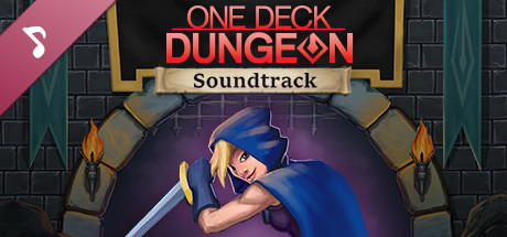 One Deck Dungeon - Soundtrack