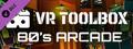 VR Toolbox: 80's Arcade DLC-dlc
