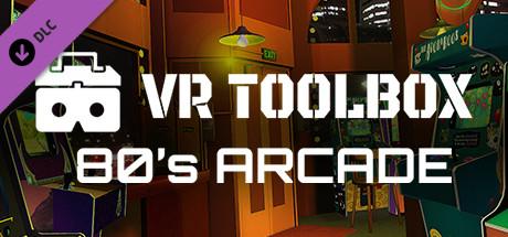 VR Toolbox 80s Arcade On Steam