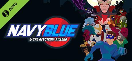Navyblue & the Spectrum Killers Demo