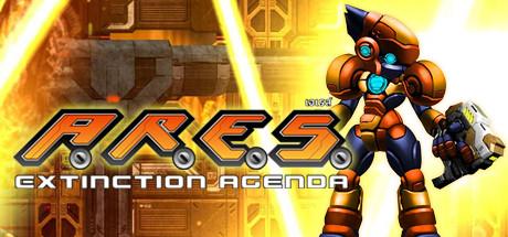 Купить A.R.E.S.: Extinction Agenda