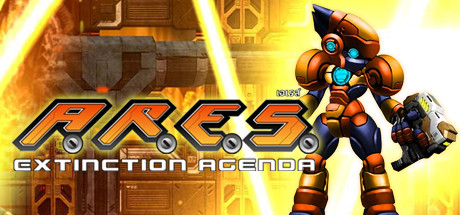 A.R.E.S.: Extinction Agenda