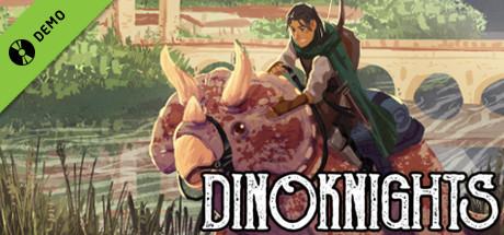 DinoKnights Demo