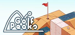 Golf Peaks cover art