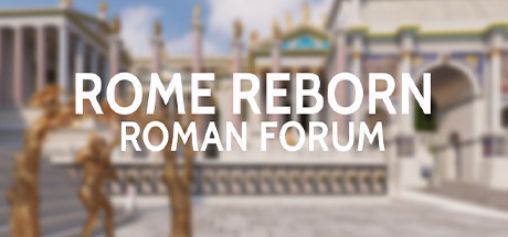 Rome Reborn: The Roman Forum