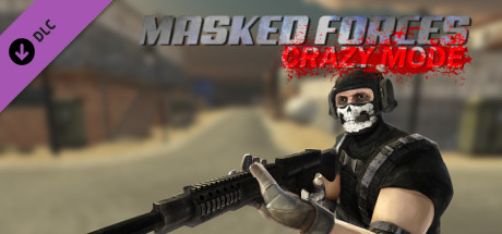 Masked Forces - Crazy Mode