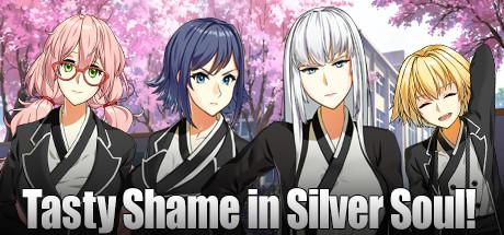 Tasty Shame in Silver Soul! cover art