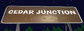 Cedar Junction-game