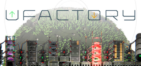 uFactory on Steam