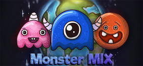 Monster MIX cover art