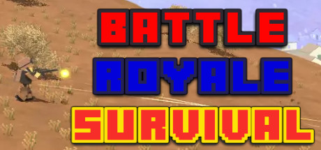 Battle Royale Survival