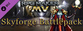 RPG Maker MV - Skyforge Battlepack