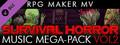 RPG Maker MV - Survival Horror Music Mega-Pack Vol.2