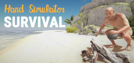 Hand Simulator: Survival on Steam Backlog