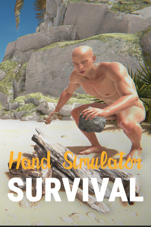 Hand Simulator: Survival poster image on Steam Backlog