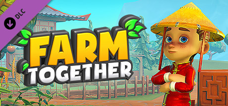 Farm Together - Ginger Pack