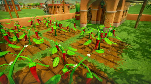 Farm Together Mexico-PLAZA « Skidrow & Reloaded Games