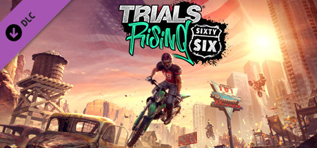 Купить Trials® Rising Sixty-Six (DLC)