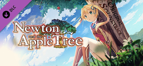 Newton and the Apple Tree - Soundtrack