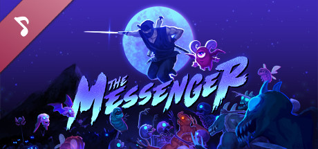 The Messenger Soundtrack - Disc II: The Future [16-Bit]