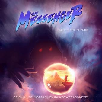 KHAiHOM.com - The Messenger Soundtrack - Disc II: The Future [16-Bit]