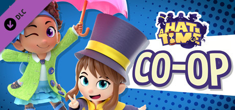 A Hat in Time Co op