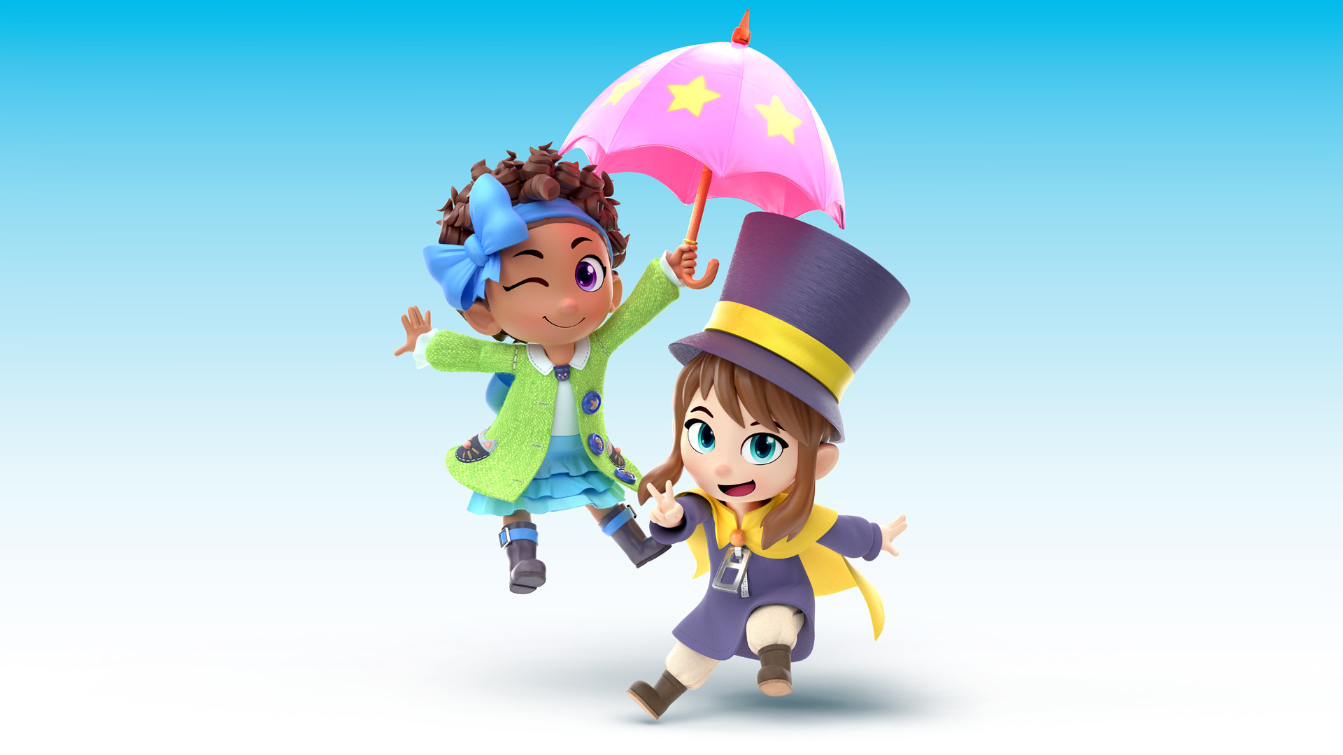 A Hat In Time Co Op On Steam