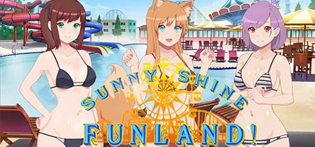 Sunny Shine Funland!