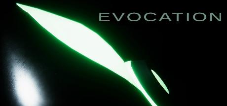 Evocation cover art