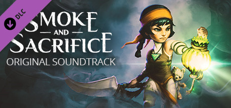 Image for Smoke and Sacrifice Soundtrack