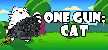 Teaser image for One Gun: Cat