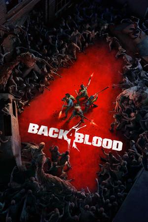 Back 4 Blood poster image on Steam Backlog