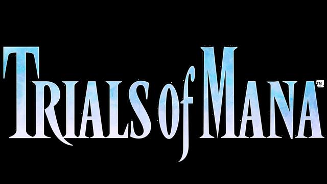 Trials of Mana - Steam Backlog