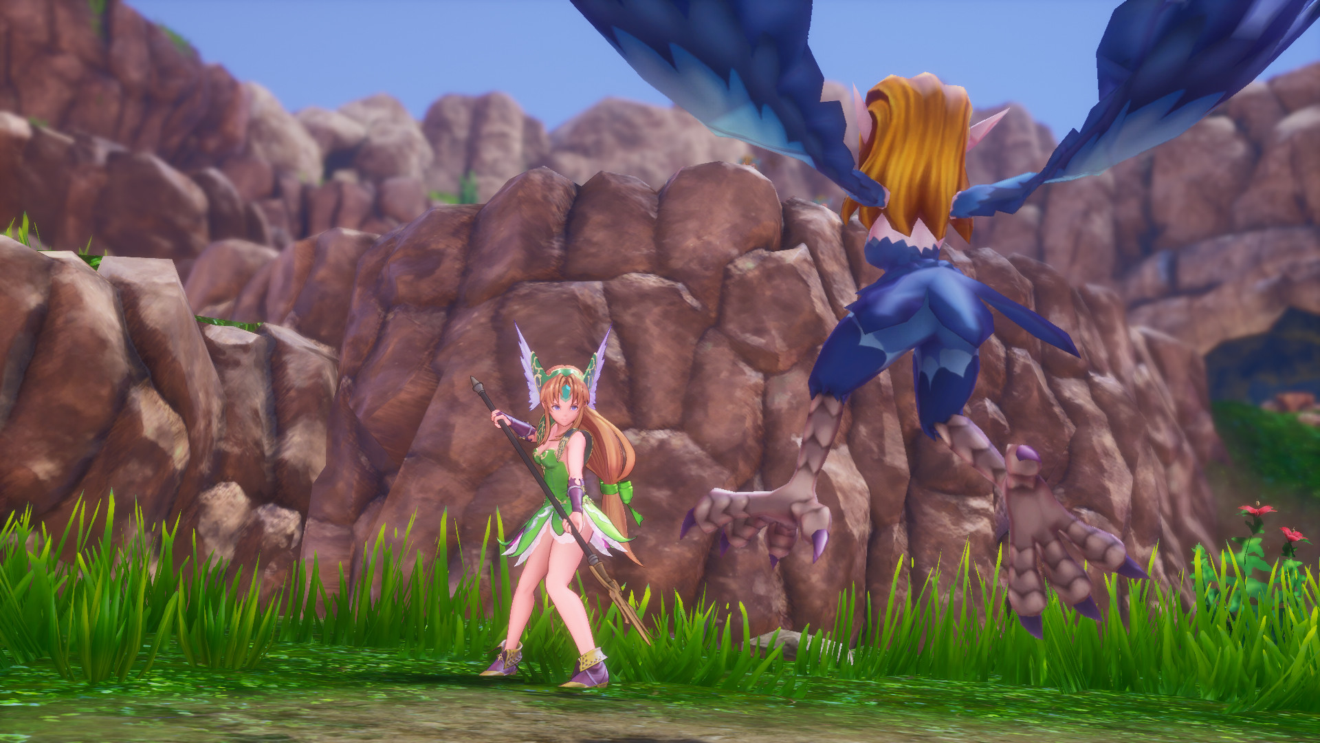 Image result for trials of mana 2020 review