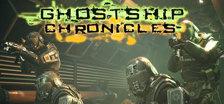 Ghostship Chronicles v1 0 2-CODEX
