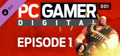 PC Gamer Episode 1