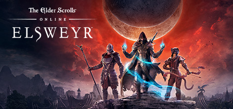 The Elder Scrolls Online - Elsweyr on Steam