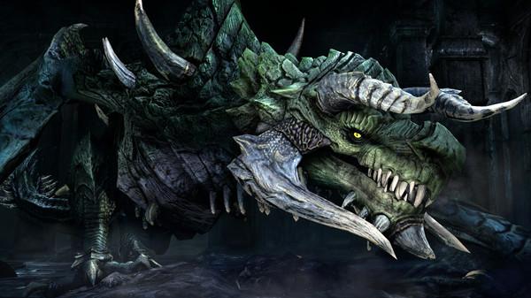 скриншот The Elder Scrolls Online - Elsweyr 3